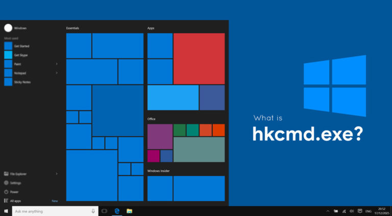 What Is Hkcmd.exe? How To Disable hkcmd.exe?