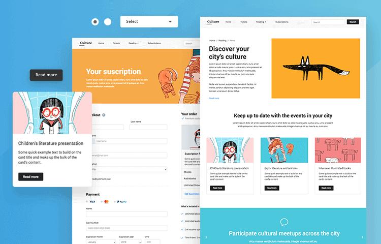 future of web designing