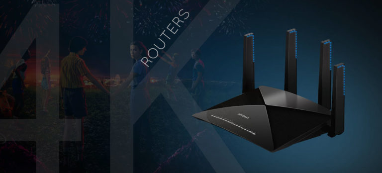 Best Router for 4K Streaming