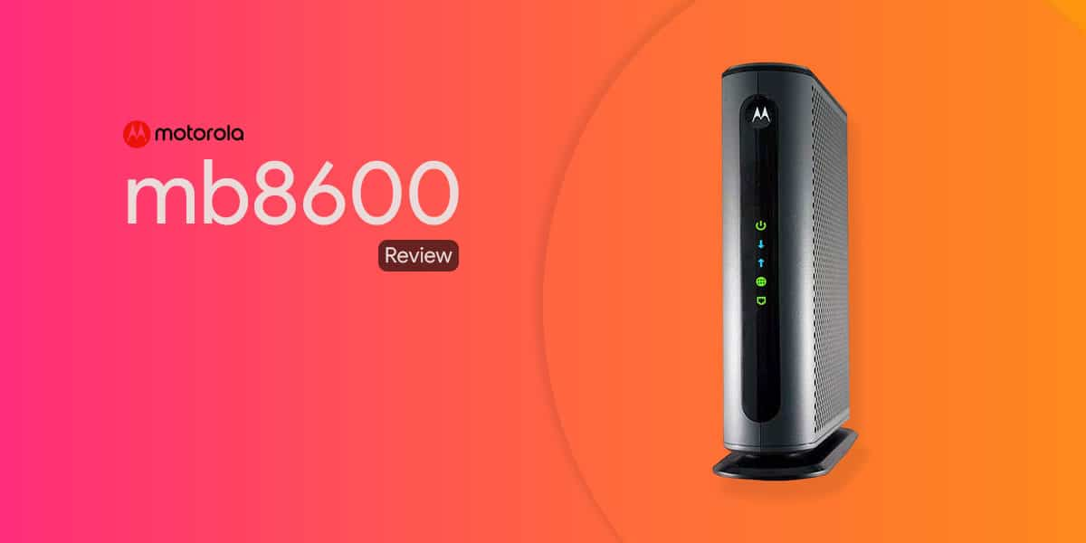 mb8600 review