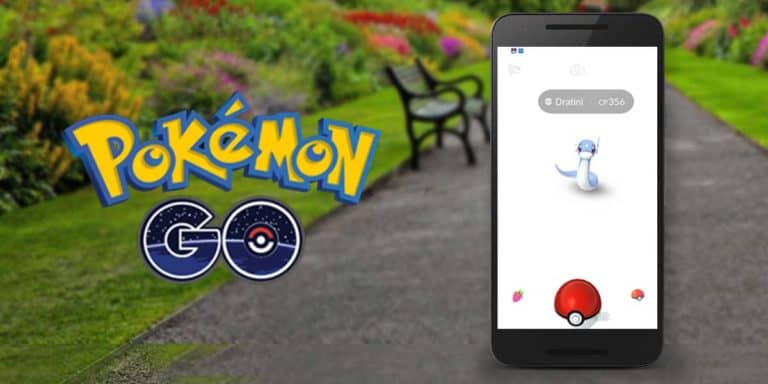 How to Fix Pokemon GO White Screen Issue