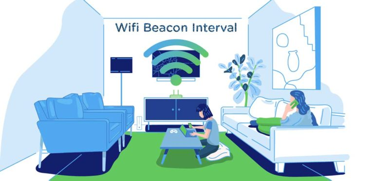 What is Wifi Beacon Interval | Definition & Setup