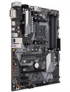 ASUS PRIME B450-PLUS Best Motherboard for Ryzen 5