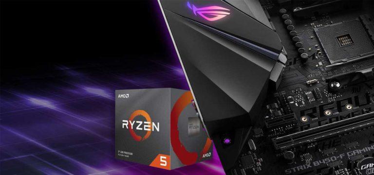 Top 7 Best Motherboards for Ryzen 5 2600