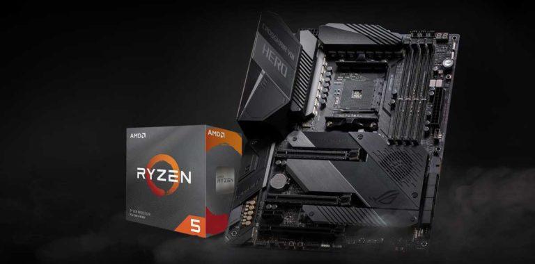 Top 7 Best Motherboards for Ryzen 5 3600
