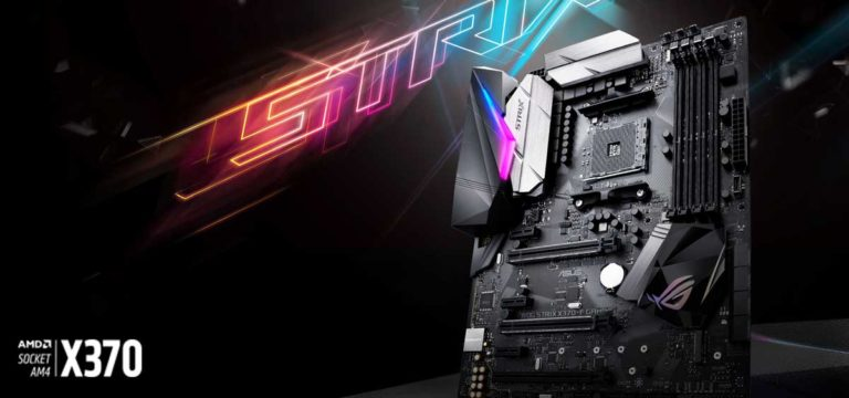 Top 5 Best AMD X370 Motherboards