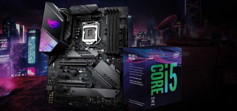 Top 7 Best Motherboards for i5 8400
