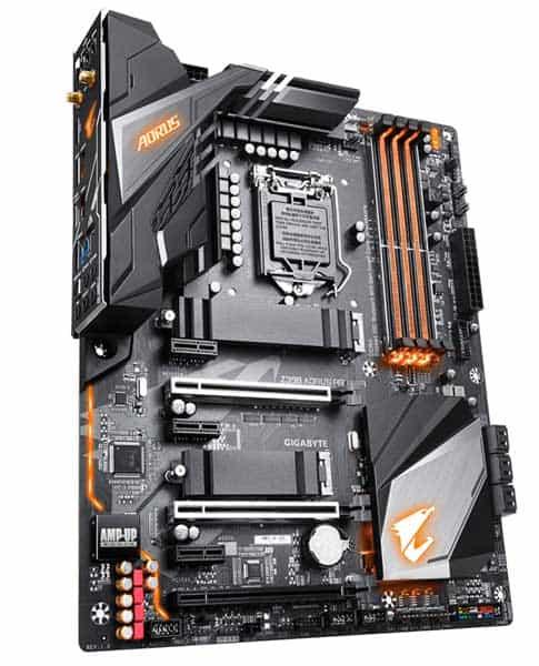 GIGABYTE Z390 AORUS PRO WIFI for i5 8400