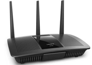 Linksys EA7300 Dual-Band Best WiFi Router under 100