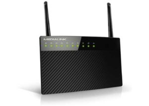Medialink MLWR-AC1200R AC1200 Wireless Gigabit Router under 100