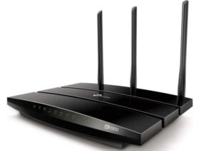 TP-Link Archer A9 AC1900 Smart WiFi Router under 100