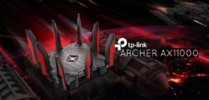 Tp-Link Archer AX11000 Review | The Fastest Router Ever!