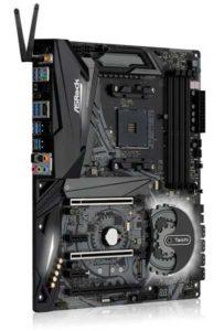 ASRock X470 Taichi x470 Motherboard Reviews