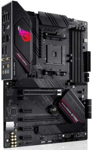 Asus ROG Strix B550F AM4 Motherboard for Gaming