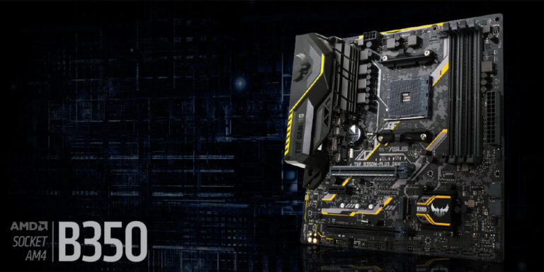 Top 5 Best B350 Motherboards