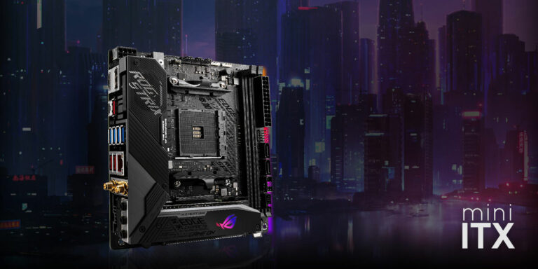 Top 7 Best Mini ITX Motherboards