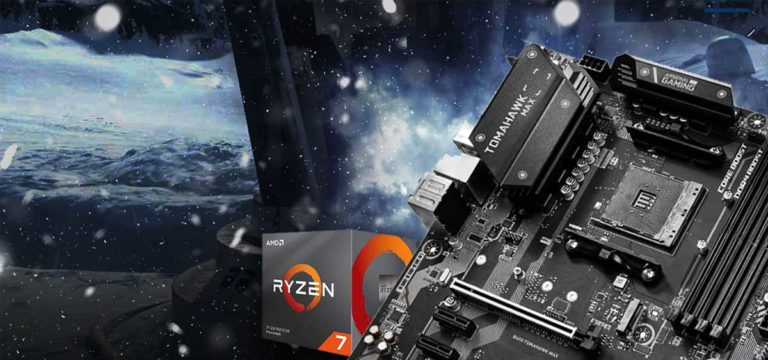 Top 10 Best Motherboards for Ryzen 7 2700x