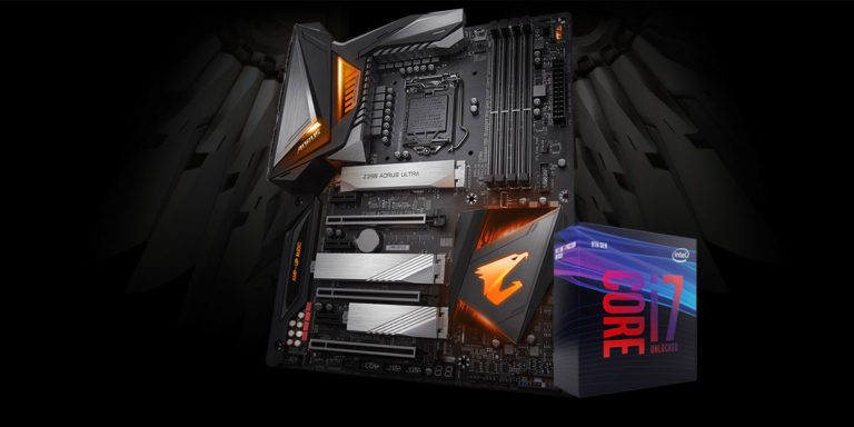 Top 7 Best Motherboards for i7 9700K