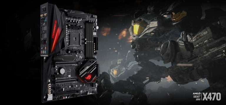 Top 7 Best X470 Motherboards