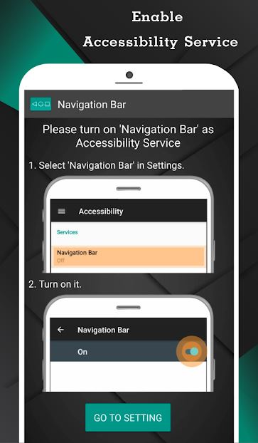 How to get Android P,O Or M Navigation and Status Bar on any Android.