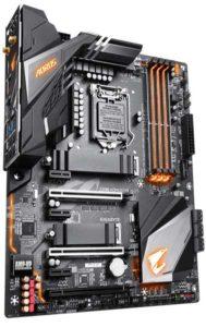 Gigabyte Z390 AORUS Pro Wi-Fi i7 9700k Motherboard
