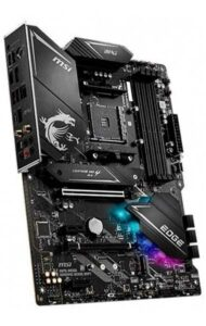 MSI MPG AMD B550 Edge AM4 Motherboard for Gaming