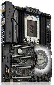 x399 motherboard