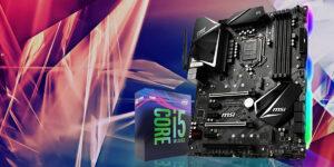 Top 10 Best Motherboards for i5 9600k