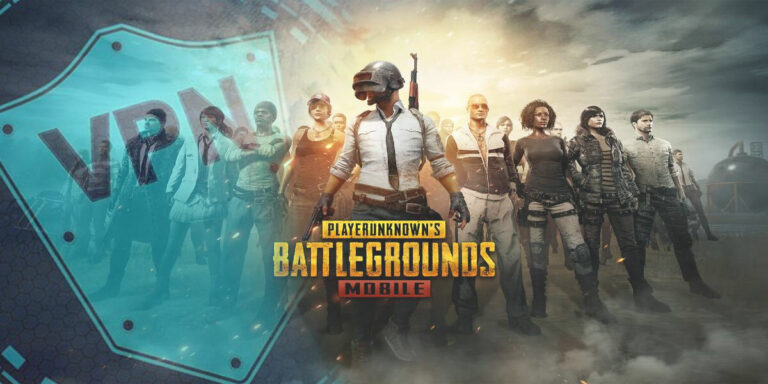 Best VPN to Play PUBG Mobile