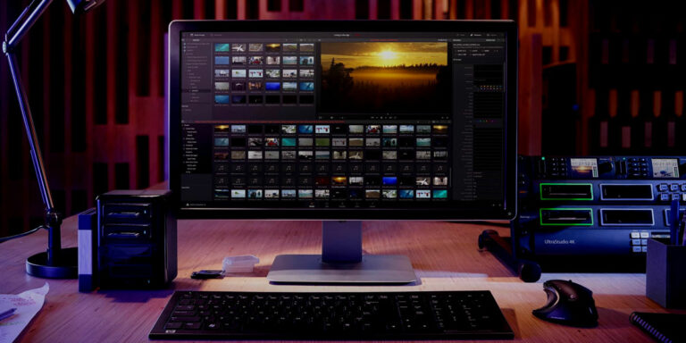 Top 8 Best Video Editing Softwares for Windows & MacOS