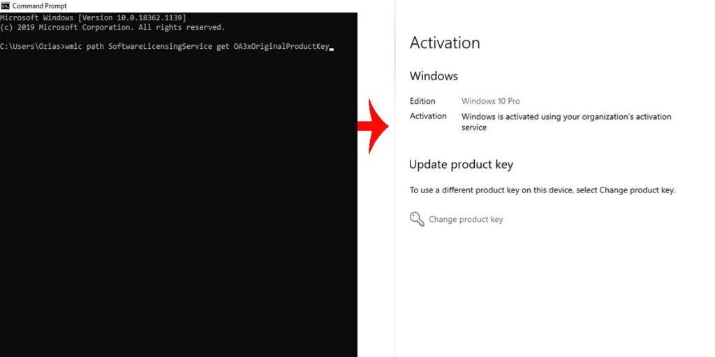 How To Fix Windows Error Code 0xc004c003?