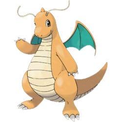 Dragonite Best Gym Defenders