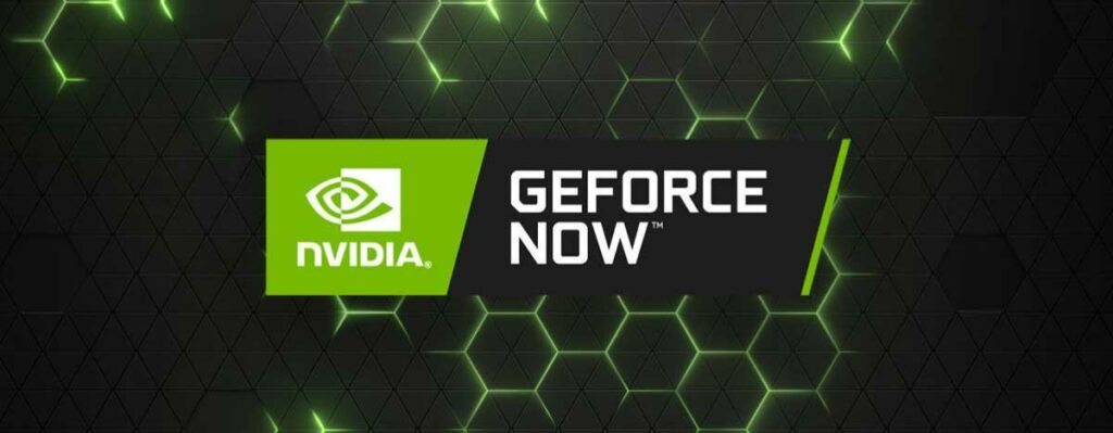 GeForce Now to Play Windows Games on Mac