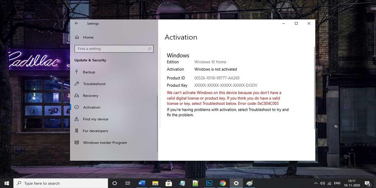 How-To-Fix-Windows-Error-Code-0xc004c003