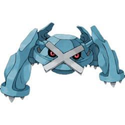 Metagross Best Pokemon for Gym