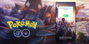 Fix: Pokemon GO Failed to get Game Data from the Server
