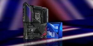 Best Motherboards for i9 10900K