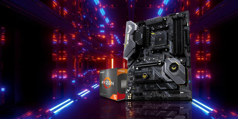 Top 7 Best Motherboards for Ryzen 5 5600x