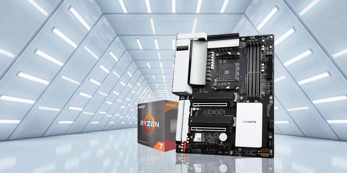 Best Motherboards for Ryzen 7 5800X