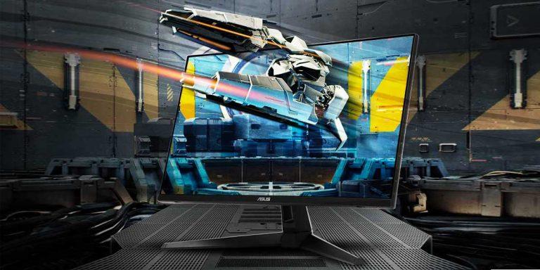 ASUS TUF Gaming VG279Q1A Gaming Monitor Review