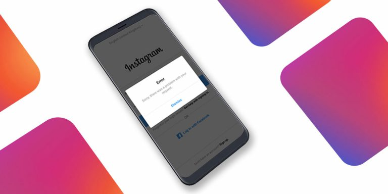Can't Log in to Instagram? Here's How to Fix it