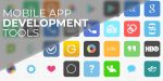 Mobile App Development Tools For Android and iOS