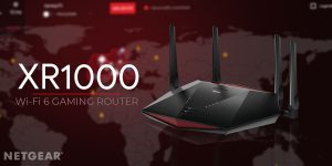Netgear XR1000 (AX5400) Review
