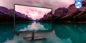 Philips 242E1GSJ Gaming Monitor Review