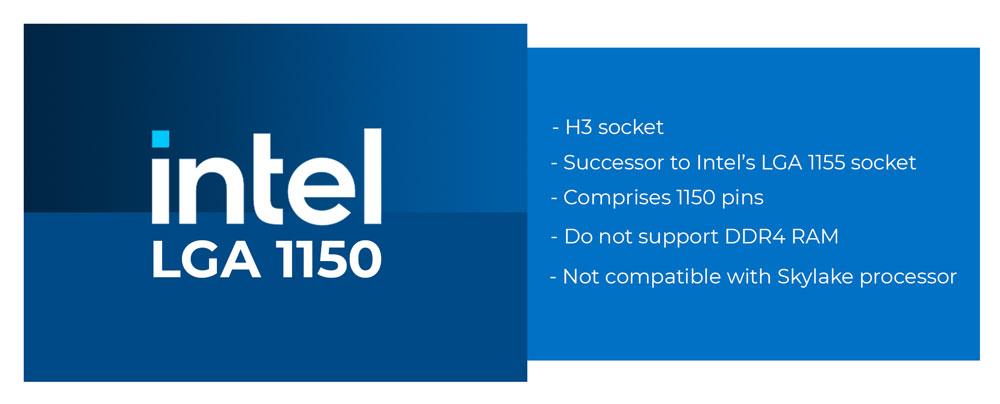 LGA 1150 Review