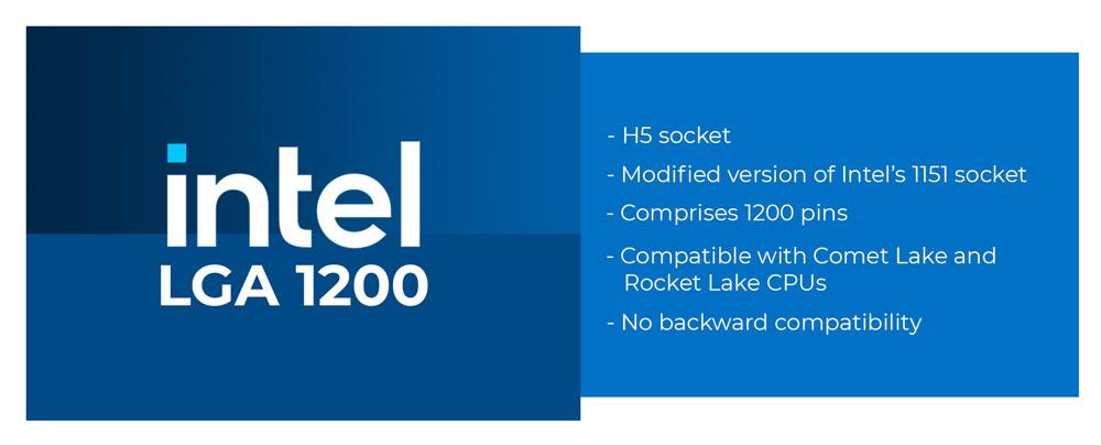 LGA 1200 Review