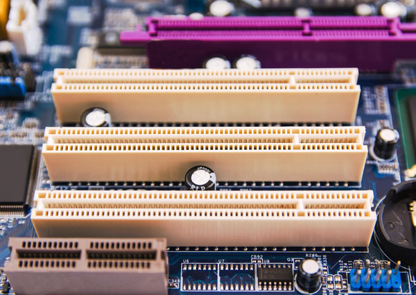 What is PCI