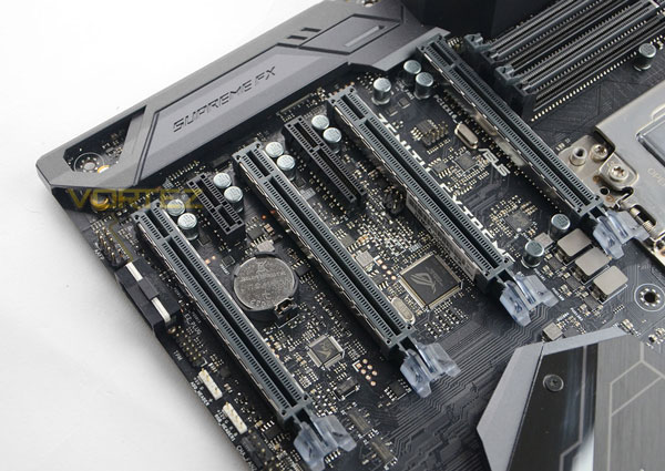 What is PCIe