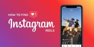 How to Find Liked Instagram Reels