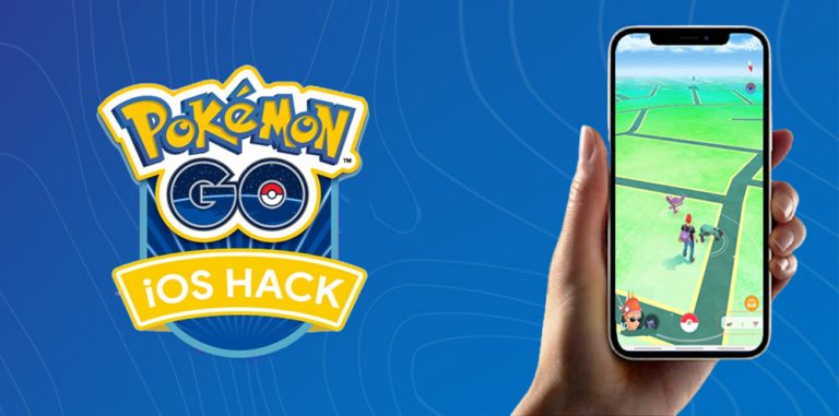 How to Play Pokemon GO without moving in iOS (2021)